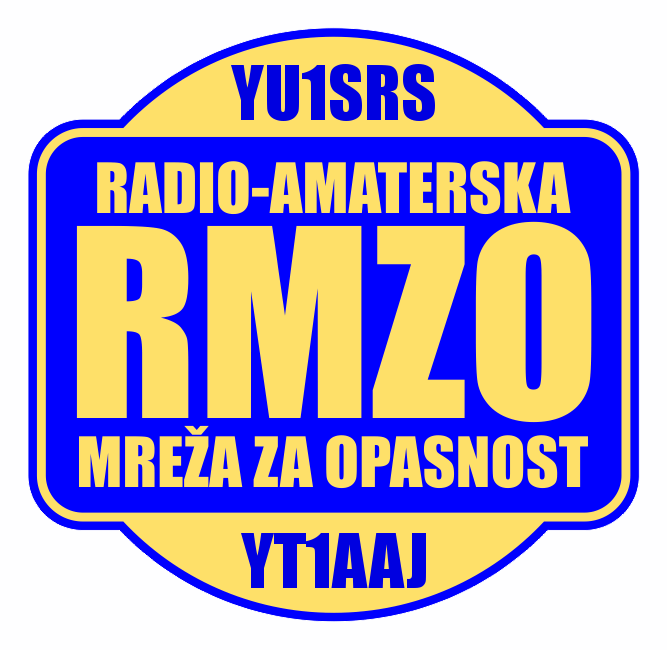 RMZO (EMERGENCY SERVICE) YT1AAJ