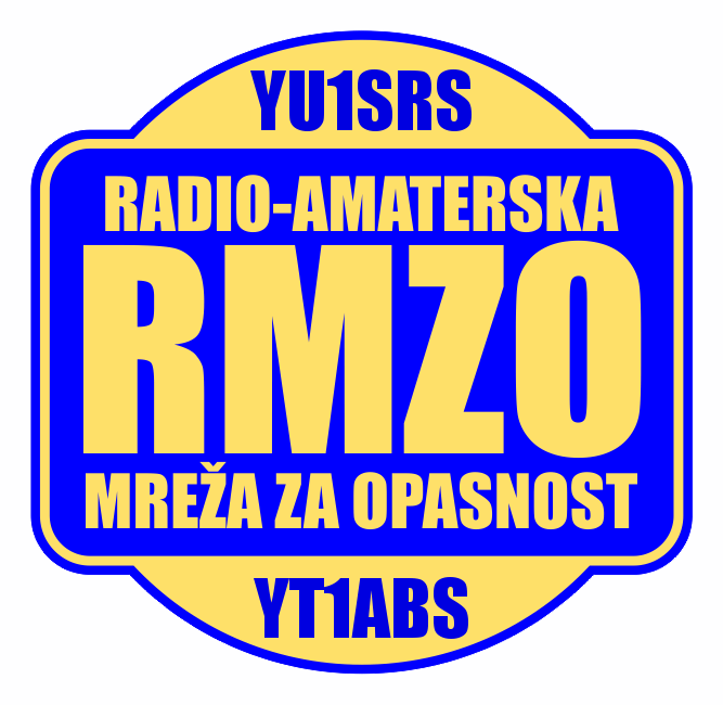 RMZO (EMERGENCY SERVICE) YT1ABS