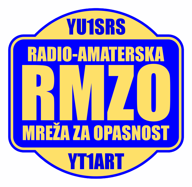 RMZO (EMERGENCY SERVICE) YT1ART