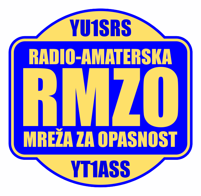 RMZO (EMERGENCY SERVICE) YT1ASS