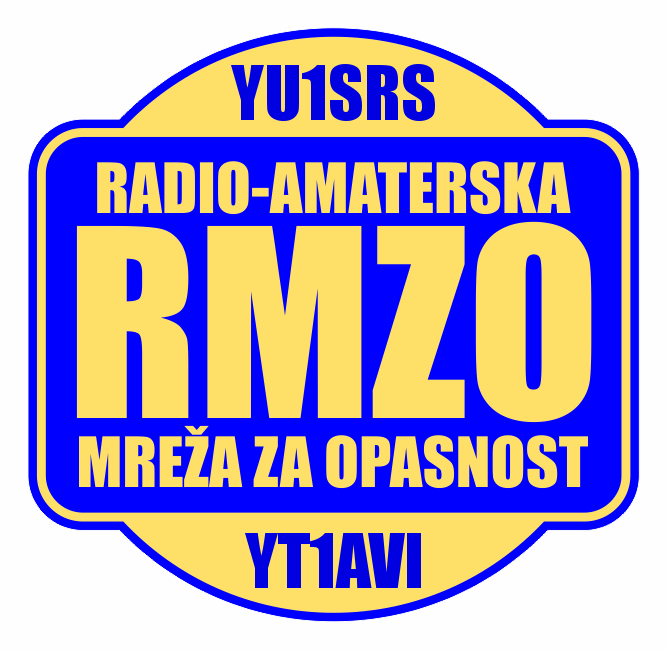 RMZO (EMERGENCY SERVICE) YT1AVI