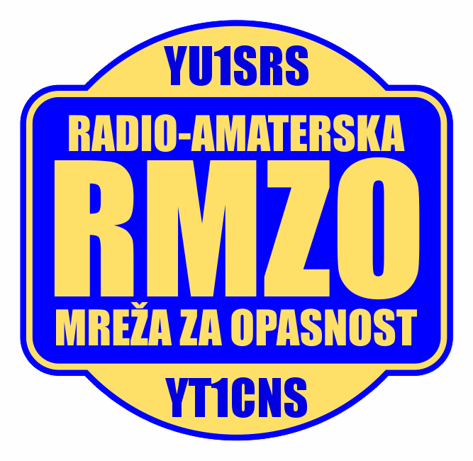 RMZO (EMERGENCY SERVICE) YT1CNS