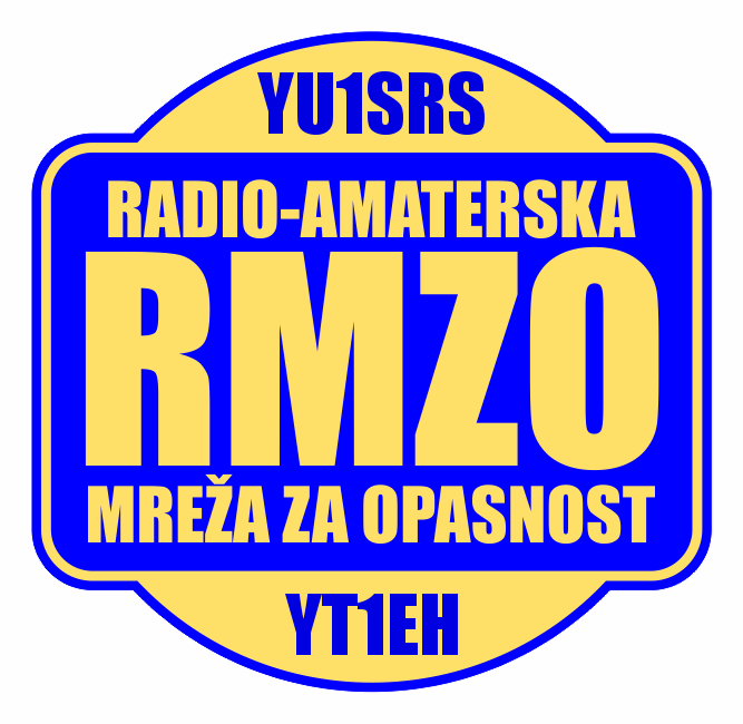 RMZO (EMERGENCY SERVICE) YT1EH