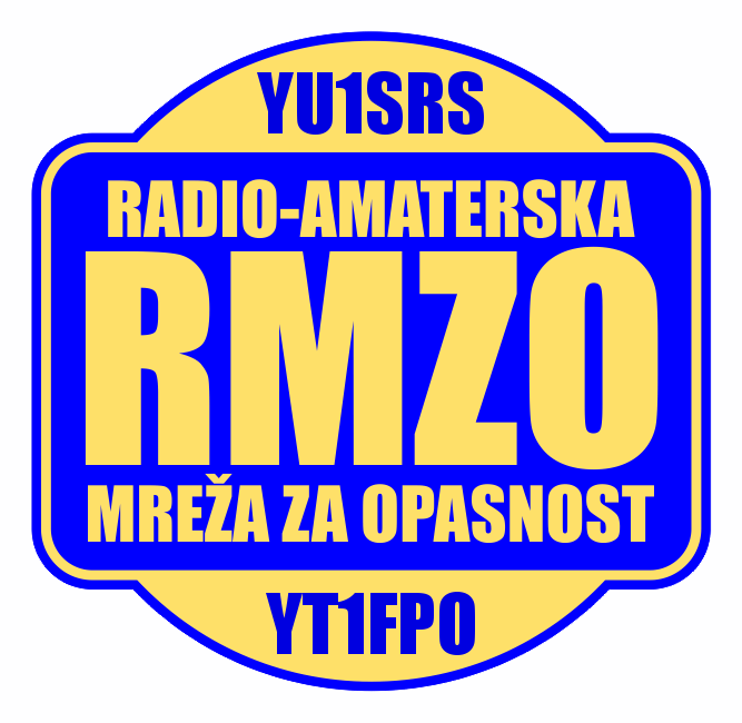 RMZO (EMERGENCY SERVICE) YT1FPO