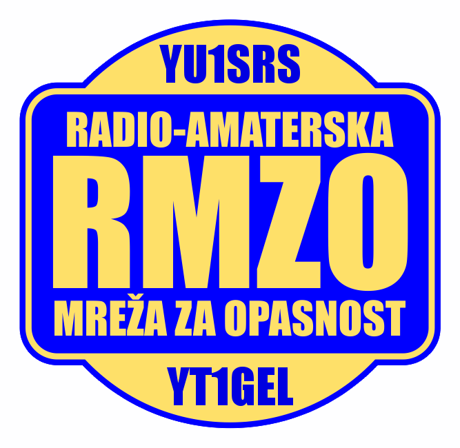 RMZO (EMERGENCY SERVICE) YT1GEL