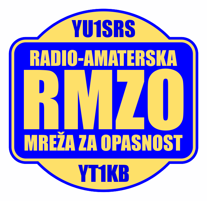 RMZO (EMERGENCY SERVICE) YT1KB