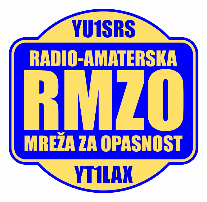 RMZO (EMERGENCY SERVICE) YT1LAX
