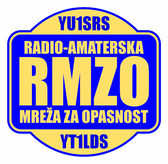 RMZO (EMERGENCY SERVICE) YT1LDS