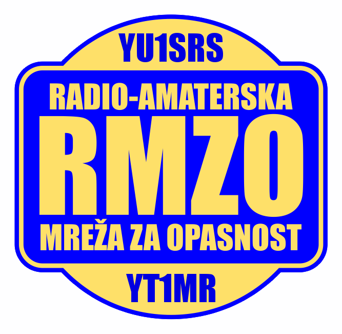 RMZO (EMERGENCY SERVICE) YT1MR