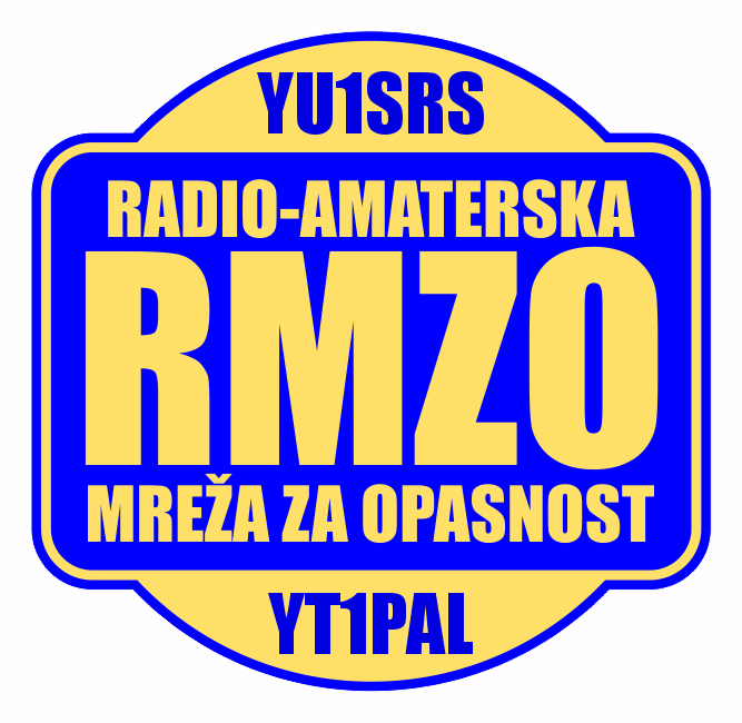 RMZO (EMERGENCY SERVICE) YT1PAL