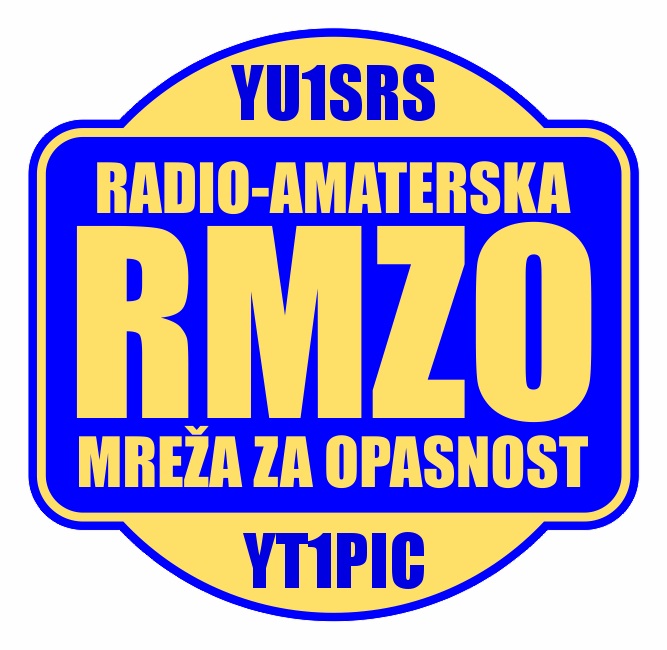 RMZO (EMERGENCY SERVICE) YT1PIC