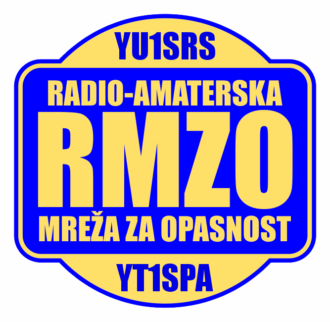 RMZO (EMERGENCY SERVICE) YT1SPA