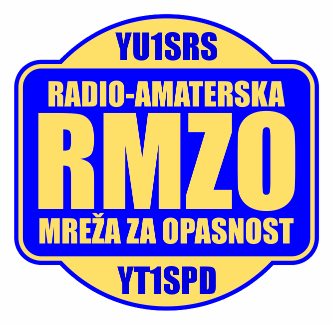 RMZO (EMERGENCY SERVICE) YT1SPD