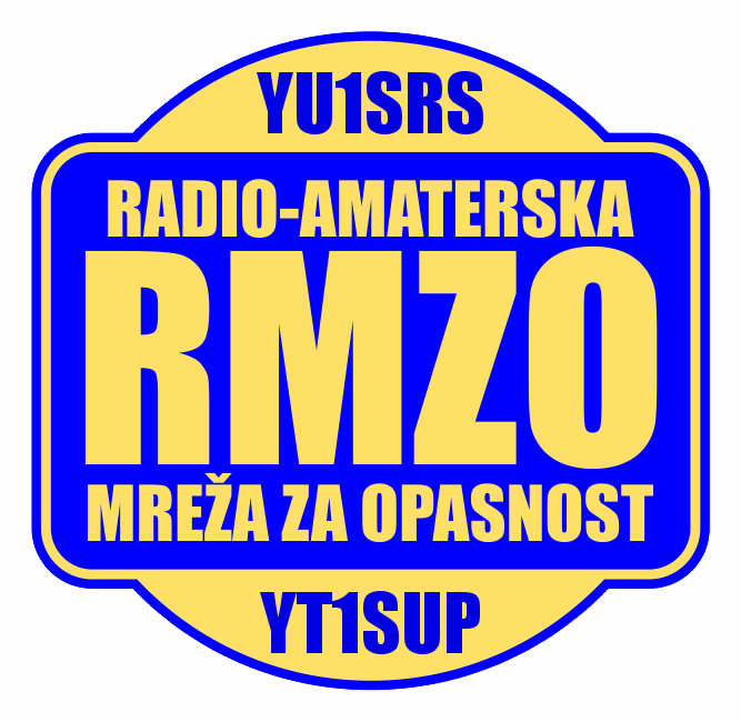 RMZO (EMERGENCY SERVICE) YT1SUP