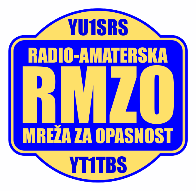 RMZO (EMERGENCY SERVICE) YT1TBS