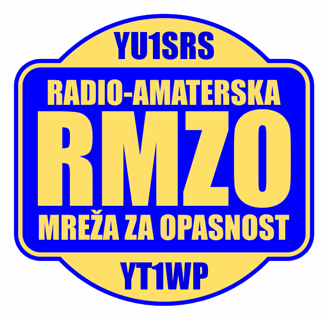 RMZO (EMERGENCY SERVICE) YT1WP
