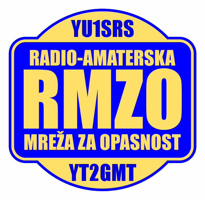 RMZO (EMERGENCY SERVICE) YT2GMT