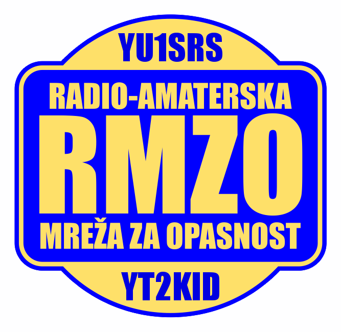 RMZO (EMERGENCY SERVICE) YT2KID