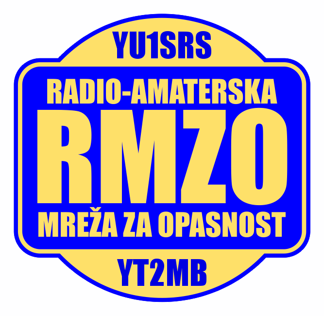 RMZO (EMERGENCY SERVICE) YT2MB