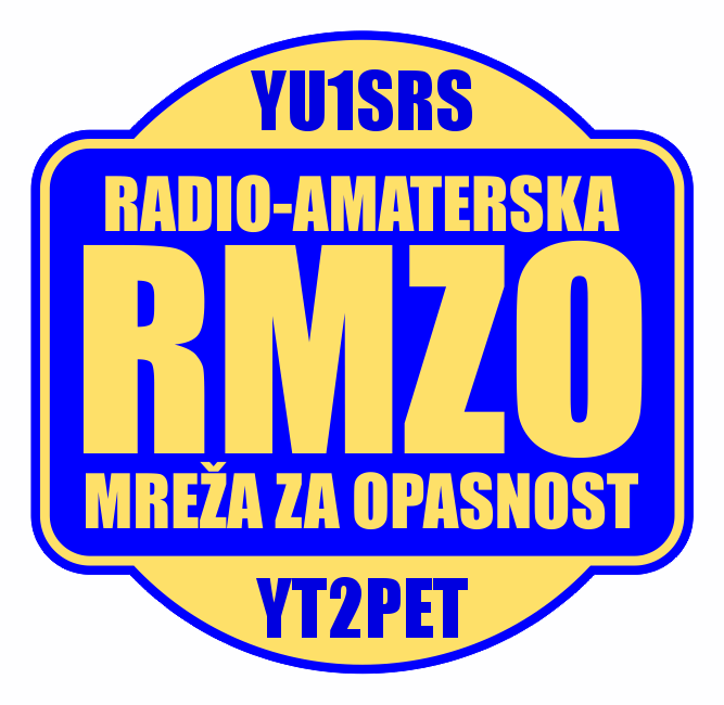 RMZO (EMERGENCY SERVICE) YT2PET