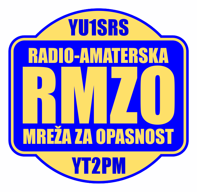 RMZO (EMERGENCY SERVICE) YT2PM