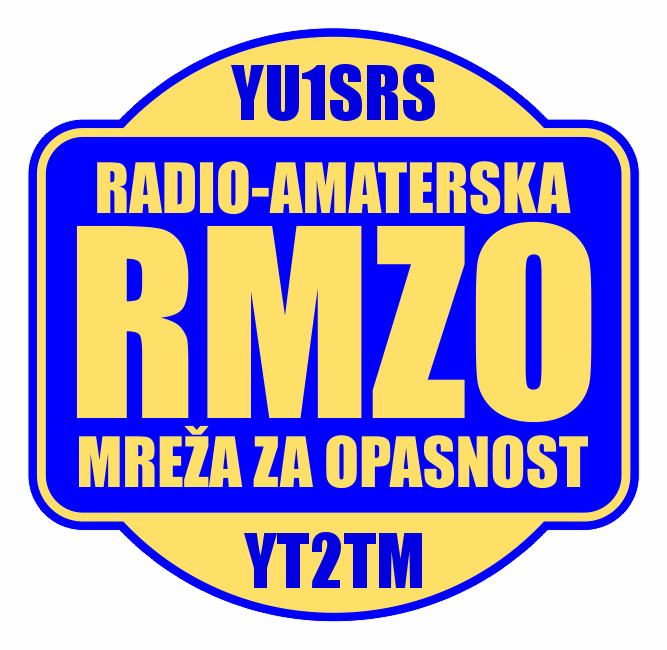 RMZO (EMERGENCY SERVICE) YT2TM
