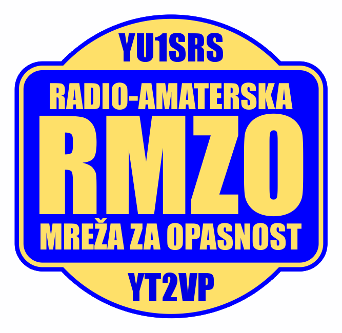 RMZO (EMERGENCY SERVICE) YT2VP