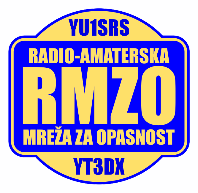RMZO (EMERGENCY SERVICE) YT3DX