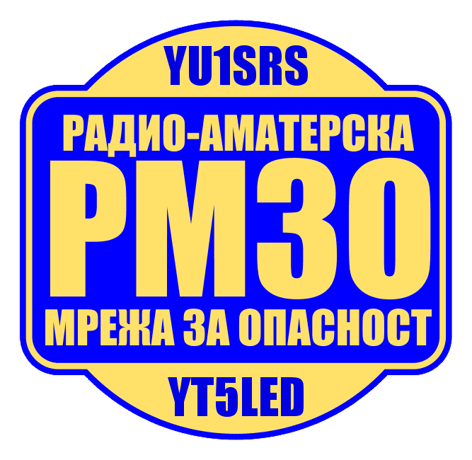 RMZO (EMERGENCY SERVICE) YT5LED