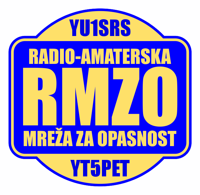 RMZO (EMERGENCY SERVICE) YT5PET