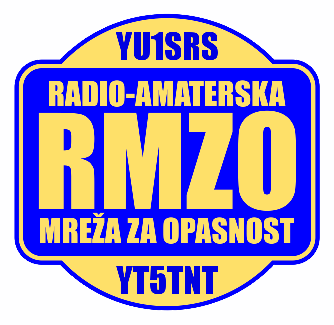 RMZO (EMERGENCY SERVICE) YT5TNT