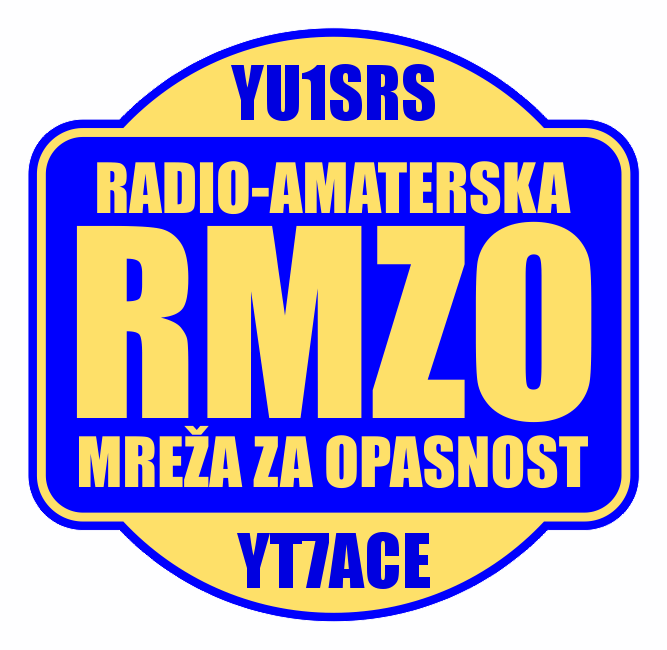 RMZO (EMERGENCY SERVICE) YT7ACE