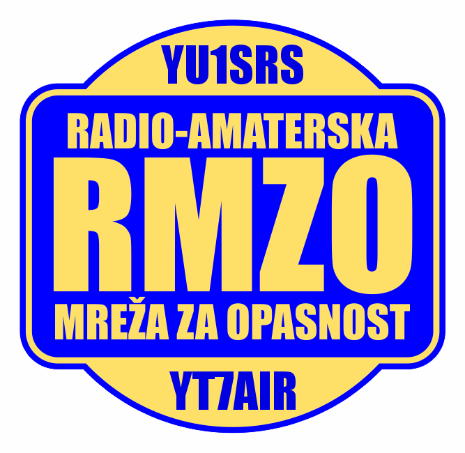 RMZO (EMERGENCY SERVICE) YT7AIR