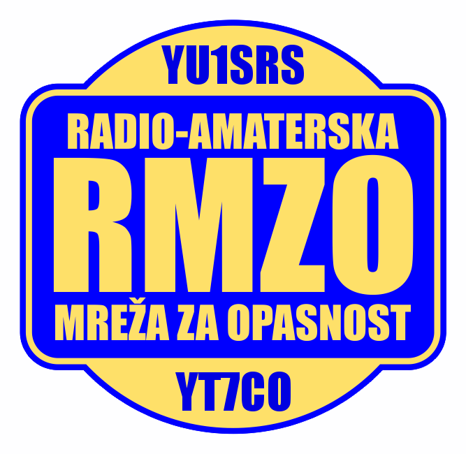 RMZO (EMERGENCY SERVICE) YT7CO