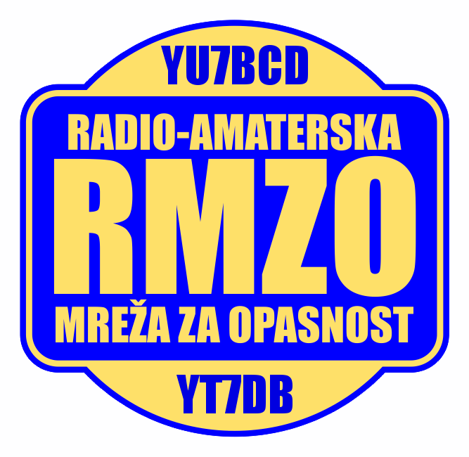 RMZO (EMERGENCY SERVICE) YT7DB