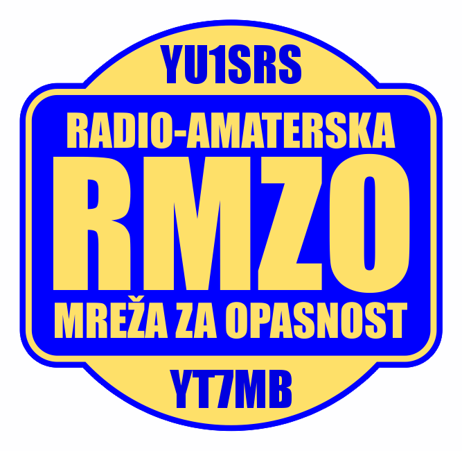 RMZO (EMERGENCY SERVICE) YT7MB