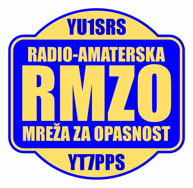 RMZO (EMERGENCY SERVICE) YT7PPS