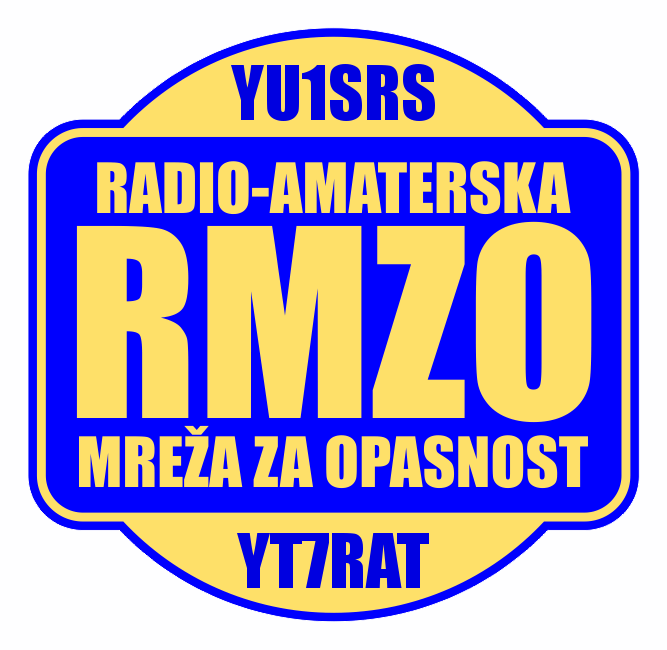 RMZO (EMERGENCY SERVICE) YT7RAT