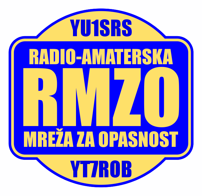 RMZO (EMERGENCY SERVICE) YT7ROB