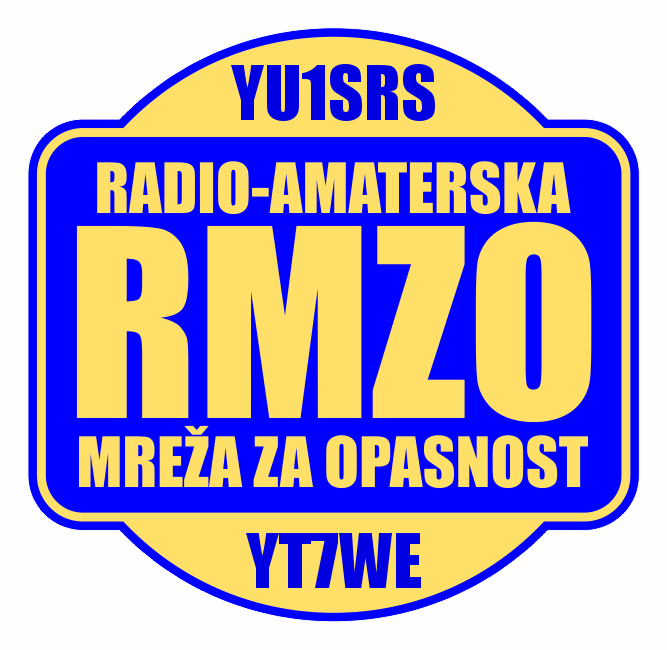 RMZO (EMERGENCY SERVICE) YT7WE