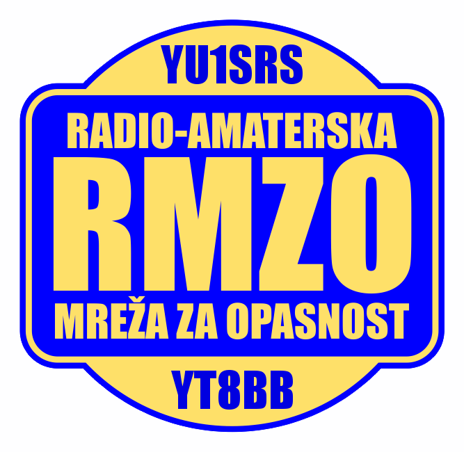 RMZO (EMERGENCY SERVICE) YT8BB