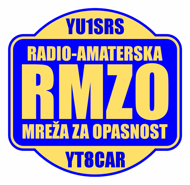 RMZO (EMERGENCY SERVICE) YT8CAR