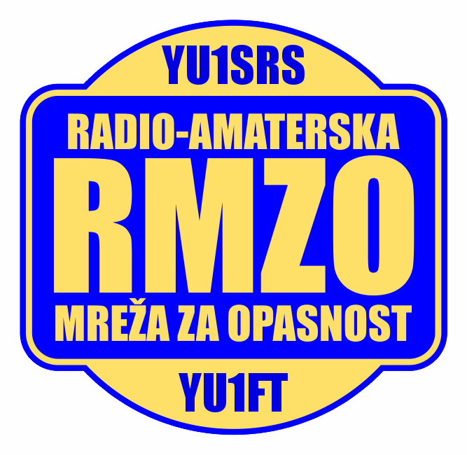 RMZO (EMERGENCY SERVICE) YU1FT