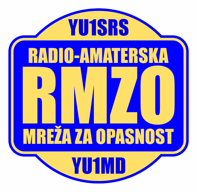 RMZO (EMERGENCY SERVICE) YU1MD