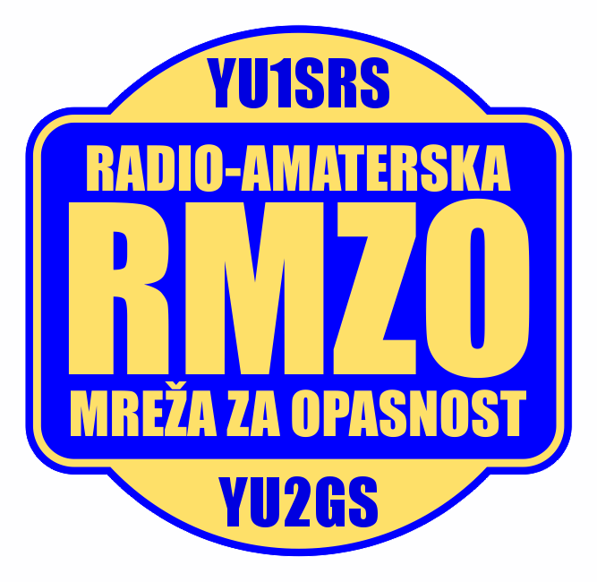 RMZO (EMERGENCY SERVICE) YU2GS