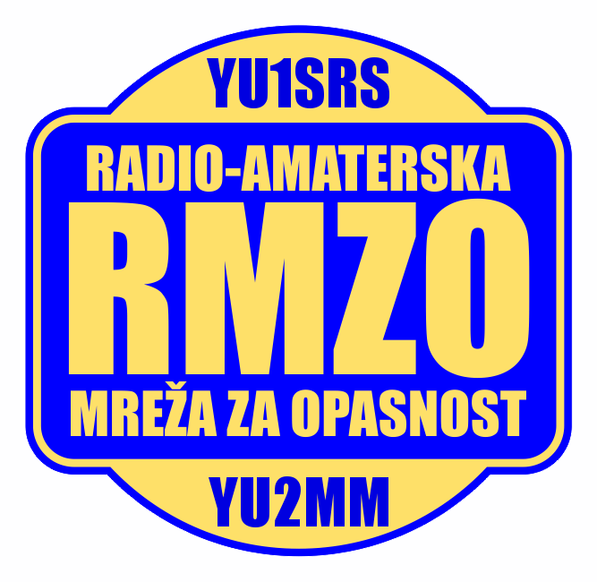 RMZO (EMERGENCY SERVICE) YU2MM
