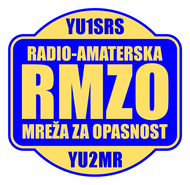 RMZO (EMERGENCY SERVICE) YU2MR