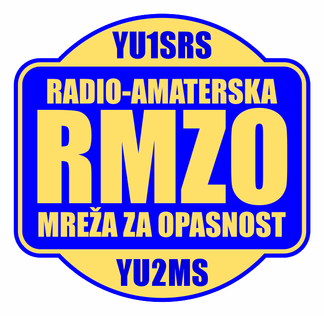 RMZO (EMERGENCY SERVICE) YU2MS