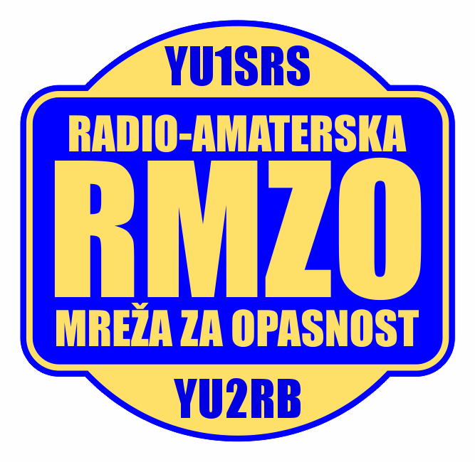 RMZO (EMERGENCY SERVICE) YU2RB
