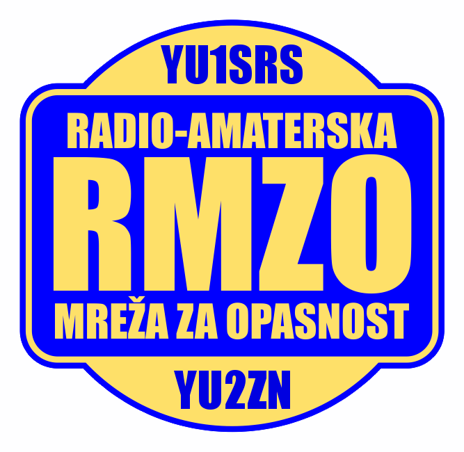 RMZO (EMERGENCY SERVICE) YU2ZN